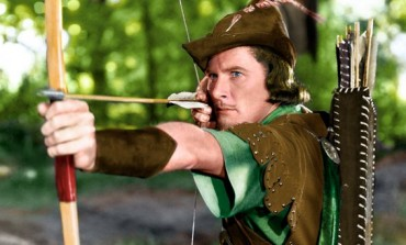 'Robin Hood' Origin Movie Coming to Theaters Spring 2018