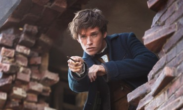 Movie Review – 'Fantastic Beasts and Where to Find Them'