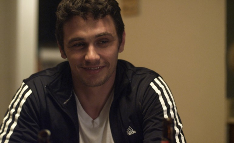 James Franco to Direct...