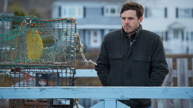 'Manchester by the Sea' Wins Top Prize at National Board of Review