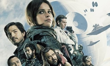 'Rogue One: A Star Wars Story:' Experience 360° Video as an X-Wing Pilot