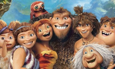 'Croods 2' Shelved by Dreamworks/Universal