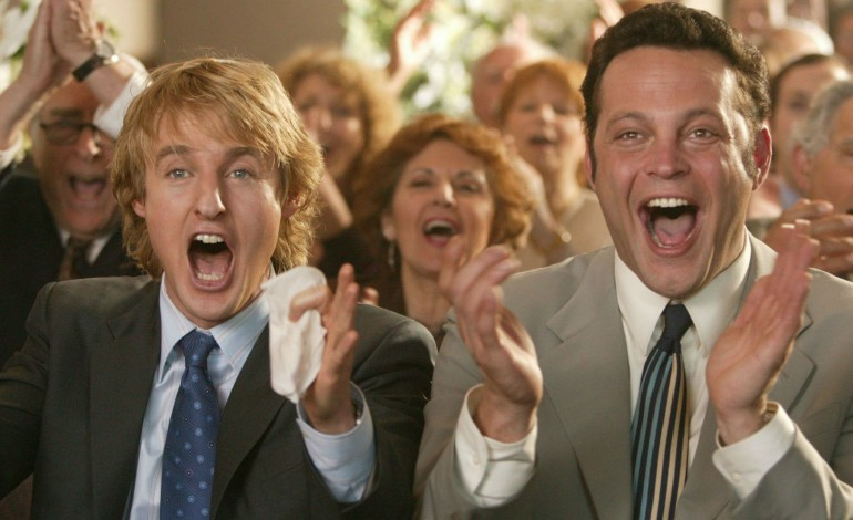 Wedding Crashers 2 latest belated sequel in the works