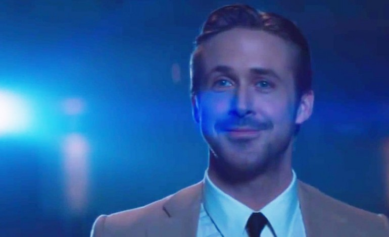 Ryan Gosling to Reteam with 'La La Land' Director for Neil Armstrong Biopic