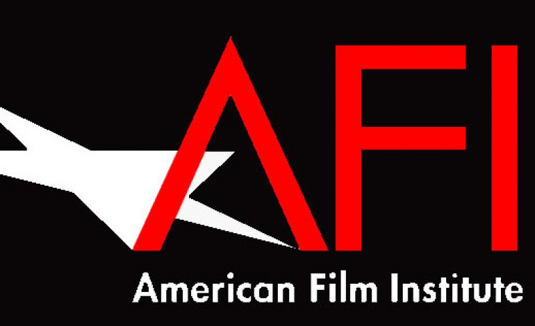 AFI Awards 2016 Official Selections