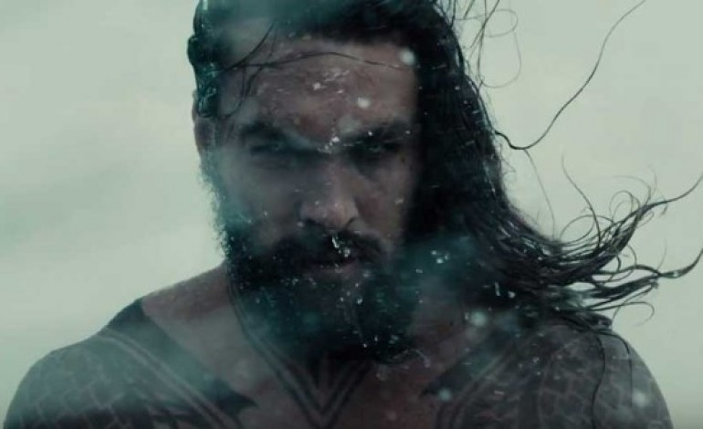 'Aquaman' Alters Release Date; Moves to December 2018