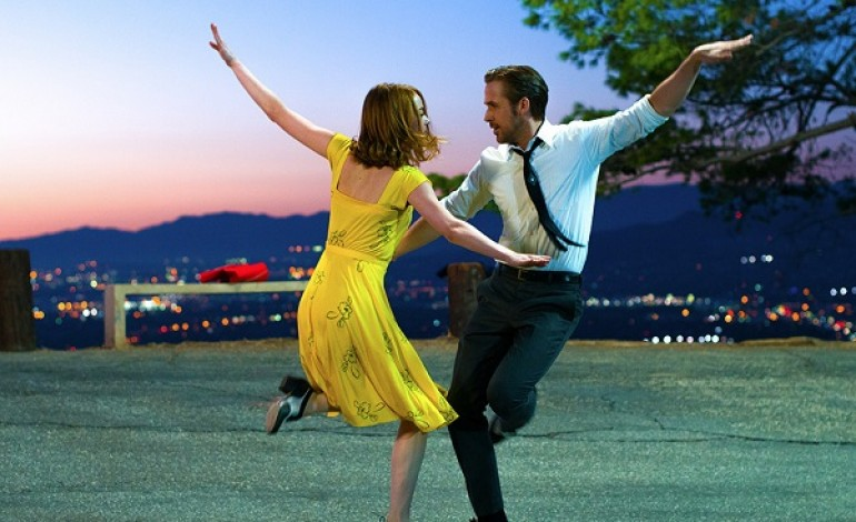 Oscar Nominations – 'La La Land' Ties All-Time Record With 14 Nods