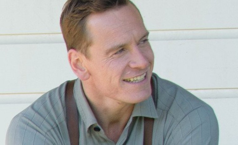 """Michael Fassbender to Play """"Lucifer"""" Character in Malick's 'Weightless'"""