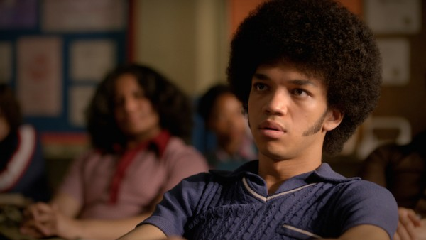 Justice Smith Joins Cast of 'Jurassic World' Sequel