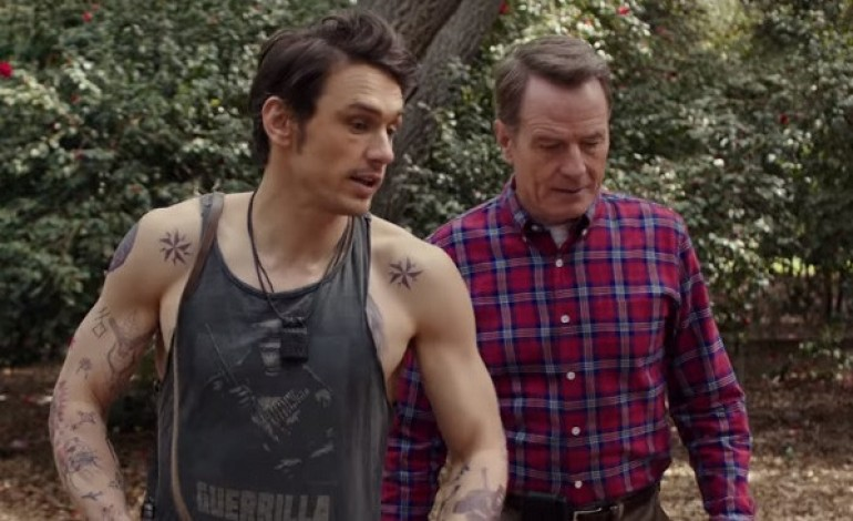 Movie Review – 'Why Him?'