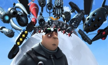 'Despicable Me 3' Trailer Out Now