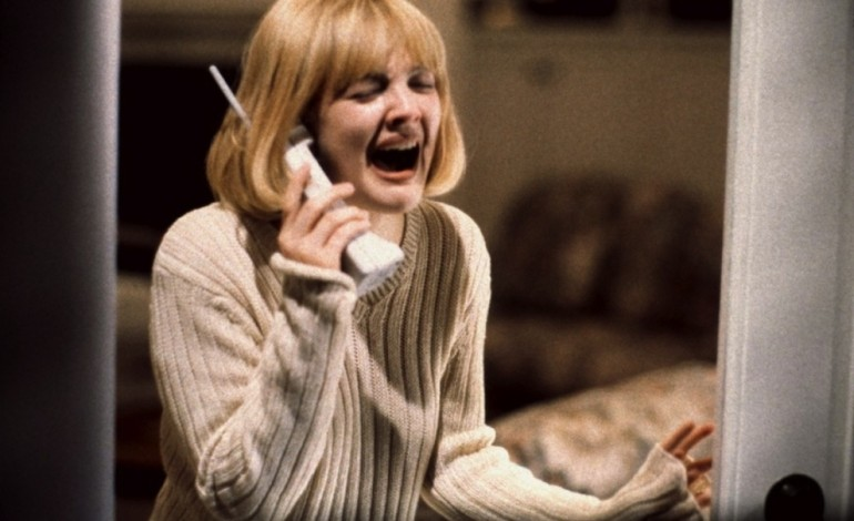 'Scream' Still Scares 20 Years Later