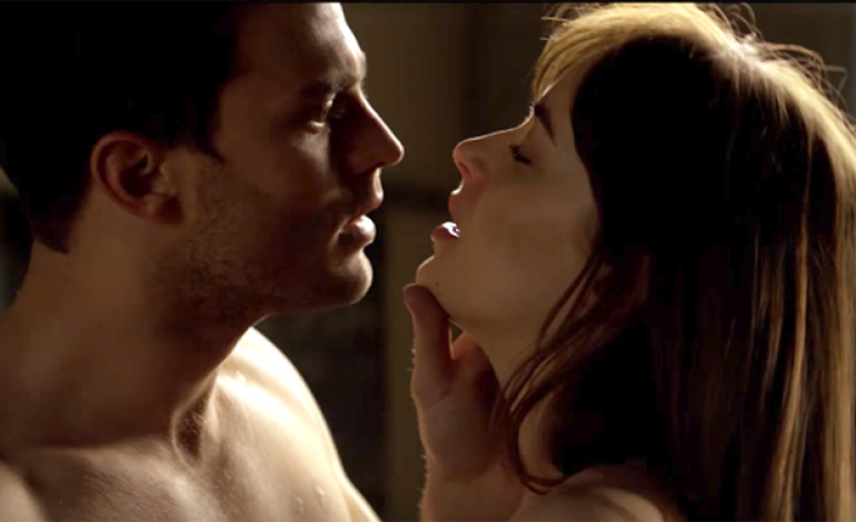 A new trailer for Fifty Shades Darker has been released