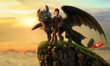 'How to Train Your Dragon 3' Pushed Back to 2019