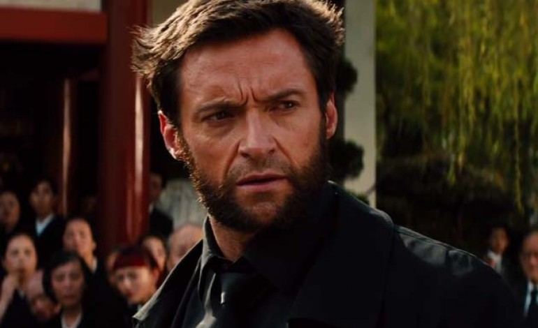 Hugh Jackman Joins 'Diary of a Part-Time Indian'