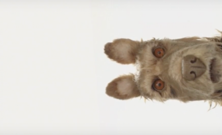 Fox Searchlight Takes On Wes Anderson's 'Isle of Dogs'