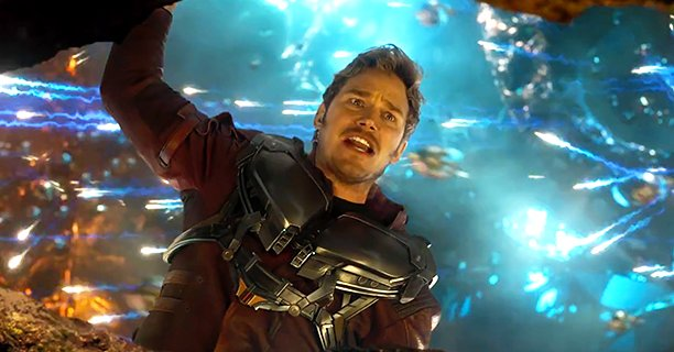 Check Out the Latest Trailer for 'Guardians of the Galaxy: Vol. 2'