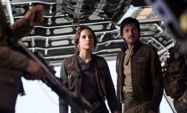 'Rogue One' and 'Sing' Lead Holiday Box Office