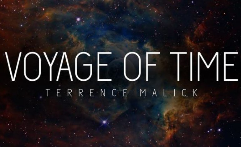 'Voyage of Time' Set for Ultra Wide Screen Release