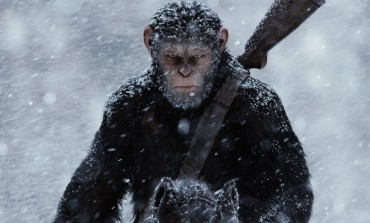 'War for the Planet of the Apes' Looks Darker Than Ever in Official Trailer