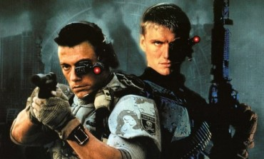 Jean-Claude Van Damme and Dolph Lundgren Team Up in 'Black Water'