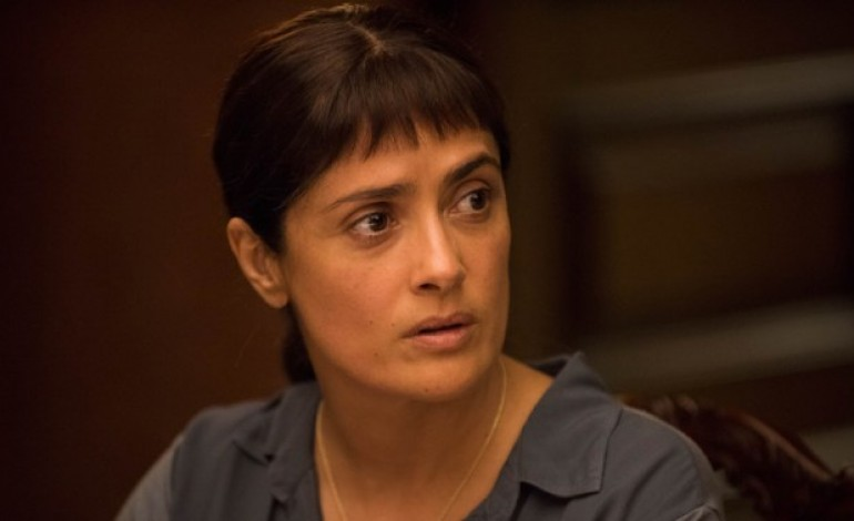Sundance 2017: Roadside Attractions and FilmNation Join Forces on 'Beatriz at Dinner'
