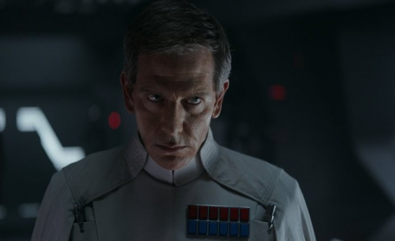 Ben Mendelsohn Says Another Version of 'Rogue One' Exists