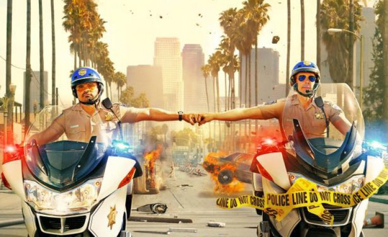See the First Trailer for 'CHIPS' Starring Dax Shepard and Michael Peña