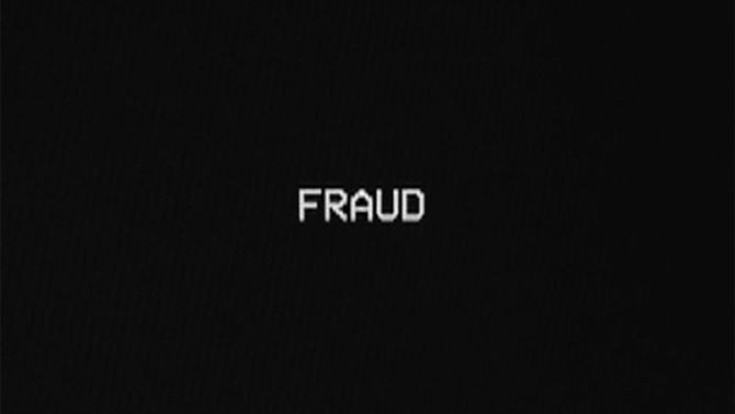 Movie Review – 'Fraud'