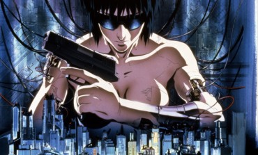 'Ghost in the Shell' Anime Film to get Limited Screening