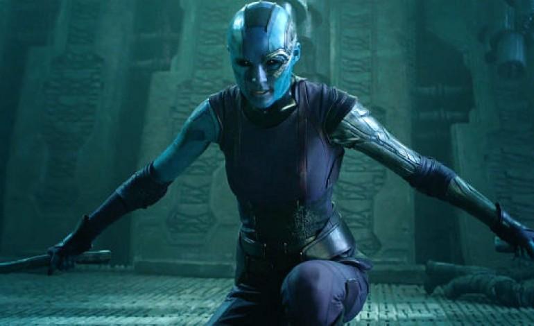 Karen Gillan Confirms Nebula Role in 'Avengers: Infinity War'