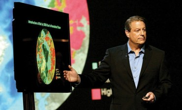 Release Date Set for Al Gore's Sequel to 'An Inconvenient Truth'