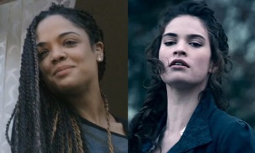 Tessa Thompson and Lily James to Play Sisters in Modern Western 'Little Woods'