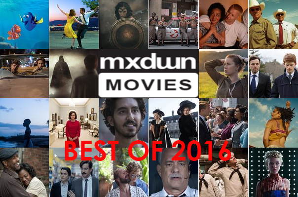 Best of 2016 – Honorable Mentions of 2016
