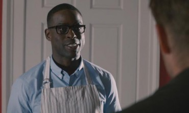 Sterling K. Brown Joins 'Black Panther'