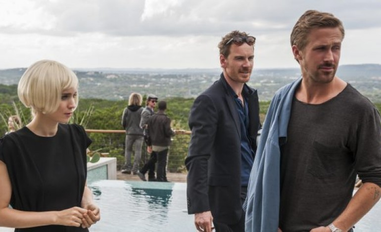 Terrence Malick's 'Song to Song' Will Open SXSW; 6 More Films Announced