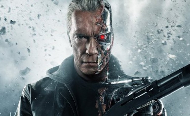 Deadpool Director To Be At The Helm Of New Terminator Movie