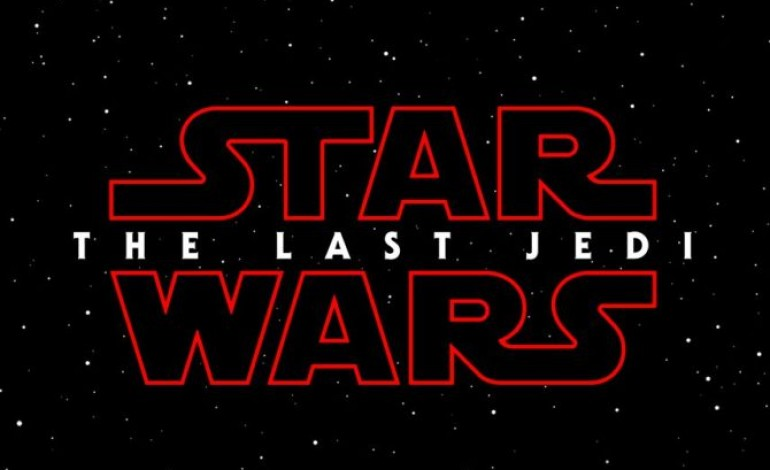 Star Wars Episode VIII' Title Revealed 'The Last Jedi