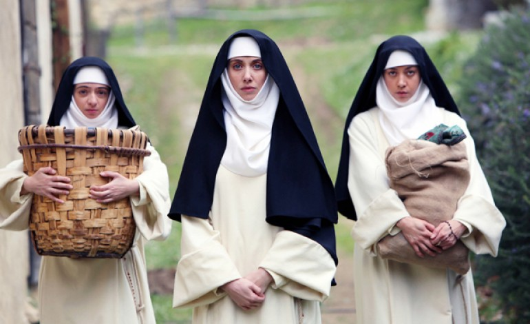 'The Little Hours' Picked Up by Gunpowder & Sky at Sundance