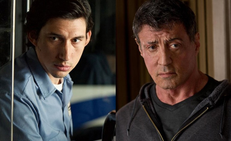 Sylvester Stallone to Direct and Star in 'Tough as They Come' with Adam Driver