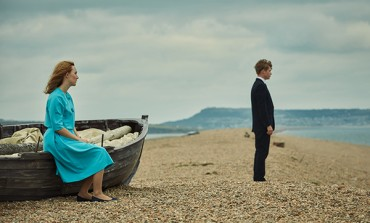 First Look at Saoirse Ronan-Starrer 'On Chesil Beach'