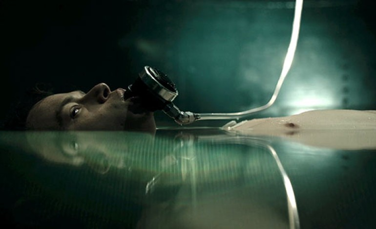 Super Bowl Trailer: 'A Cure For Wellness