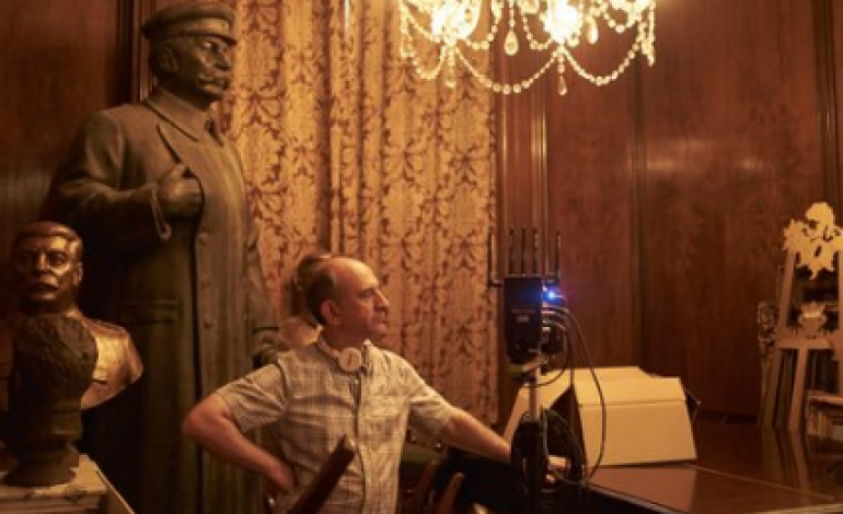 IFC Films Acquires 'The Death of Stalin'