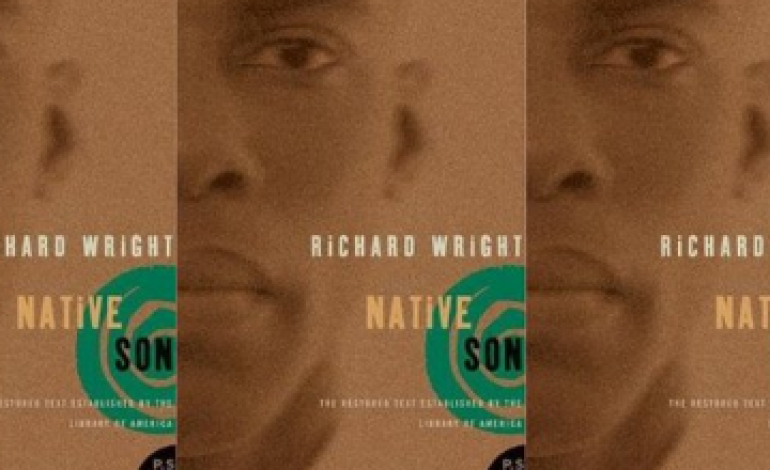 Artist Rashid Johnson to Make Directorial Debut on 'Native Son' Adaptation