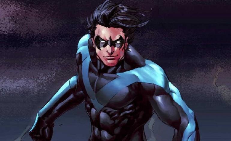 Warner Bros. Taps Director Chris McKay for DC Comics' 'Nightwing' Feature