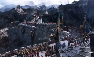 US-China Productions in Danger after Matt Damon's 'The Great Wall' Loses Big