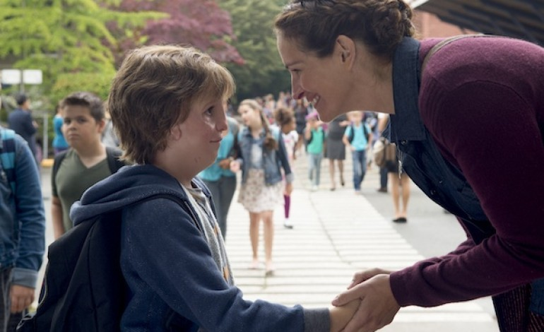Julia Robert's 'Wonder' Gets November Release Date