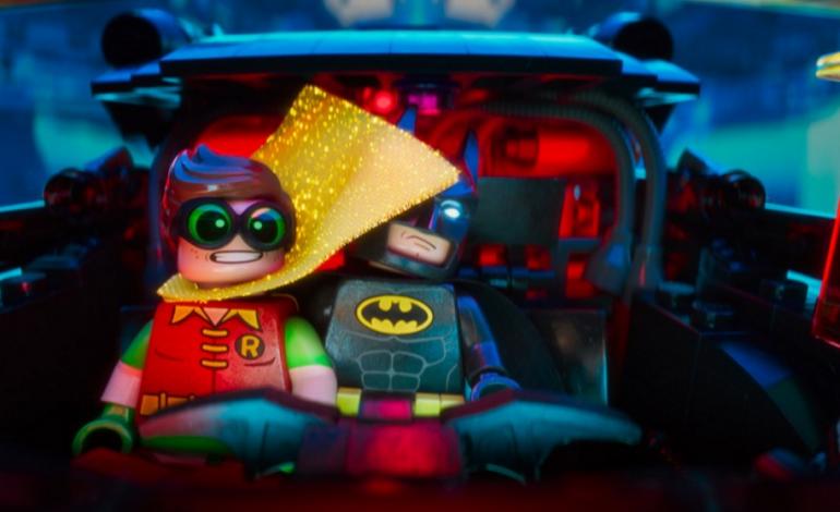 Movie Review – 'The LEGO Batman Movie'