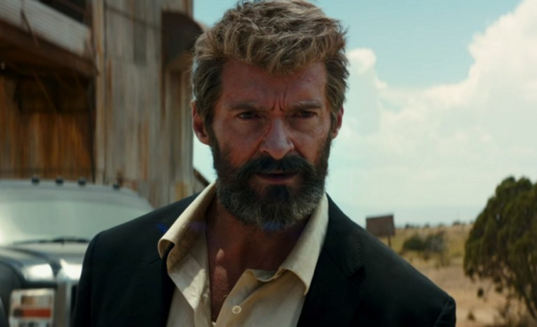 Movie Review – 'Logan'