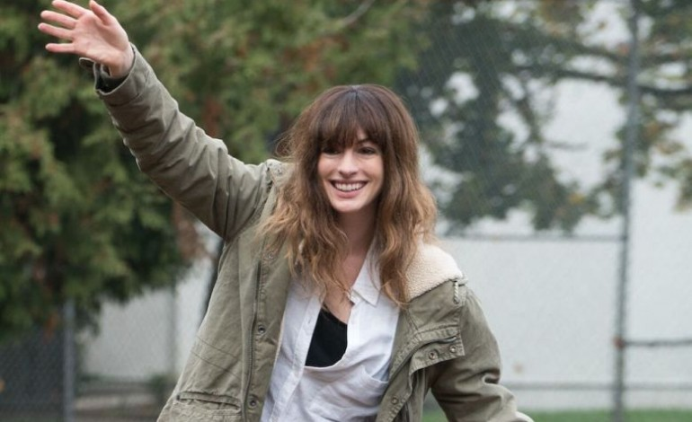 Anne Hathaway's Monster – Second Trailer For 'Colossal'